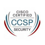 Cisco Certified Security Professional (CCSP)